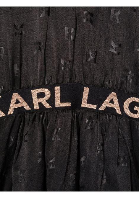 karl lagerfeld KARL LAGERFELD KIDS | Abito | Z1218909B