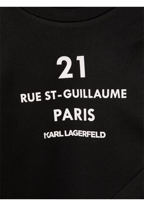 karl lagerfield abito KARL LAGERFELD KIDS | Abito | Z1219509B