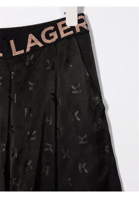 karl lagerfeld KARL LAGERFELD KIDS | Pantagonna | Z1307509BT