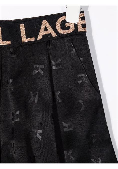 karl lagerfeld KARL LAGERFELD KIDS | Pantagonna | Z1307509B