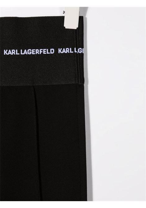karl lagerfield KARL LAGERFELD KIDS | Leggins | Z1416509B