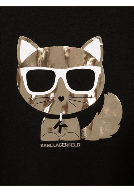 KARL LAGERFELD KIDS | Tshirt | Z1532409B