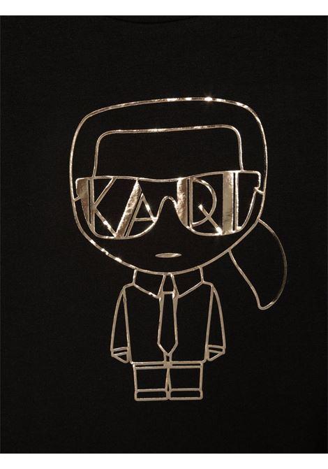 KARL LAGERFELD KIDS | Tshirt | Z1533009B