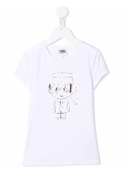 KARL LAGERFELD KIDS | Tshirt | Z1533010B