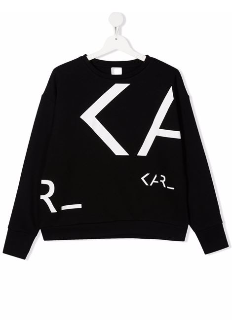 KARL LAGERFELD KIDS | Sweatshirt | Z1533909BT
