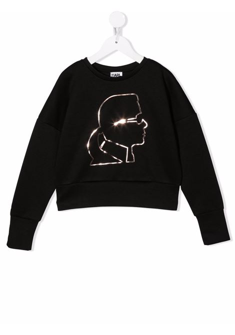KARL LAGERFELD KIDS | Sweatshirt | Z1534209B