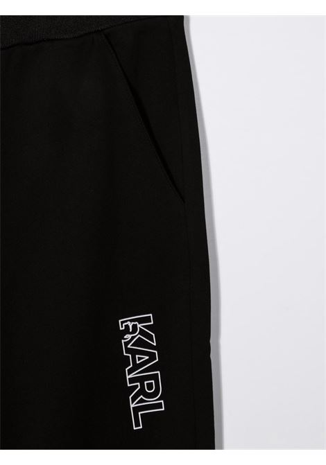 KARL LAGERFELD KIDS | Trousers | Z2412209BT