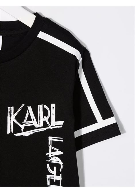 KARL LAGERFELD KIDS   Tshirt   Z2530009B