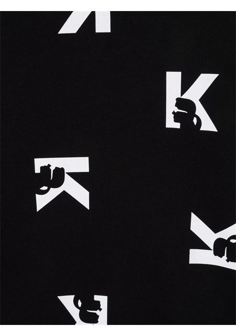 KARL LAGERFELD KIDS | Sweatshirt | Z2532009B
