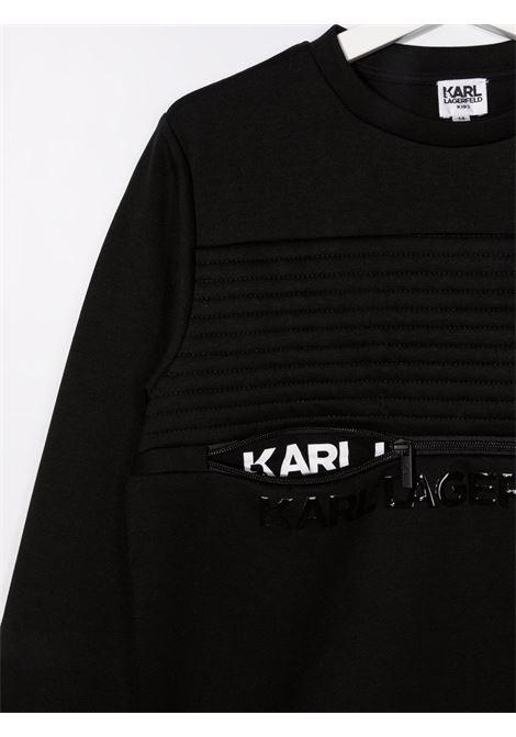karl lagerfield KARL LAGERFELD KIDS | Felpa | Z2532409BT