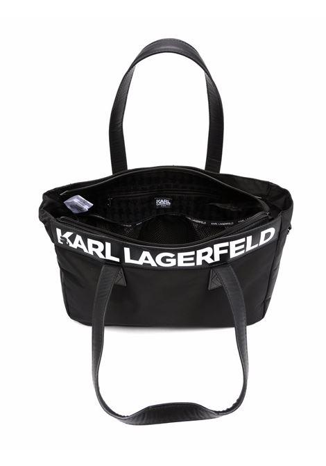 karl lagerfield sacco nanna KARL LAGERFELD KIDS | Sacco nanna | Z9002209B