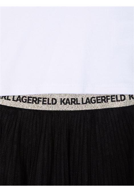 KARL LAGERFELD KIDS | Suit | Z98087N50