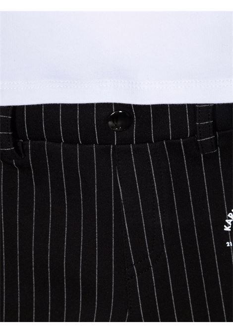 KARL LAGERFELD KIDS | Suit | Z98094N50