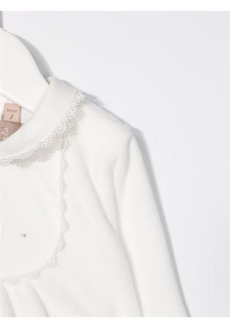 LA STUPENDERIA | Mini Suit | TBTT10L02LT