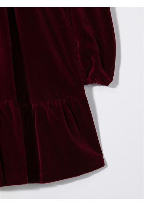 LA STUPENDERIA | Dress | TJAB46V14KBO