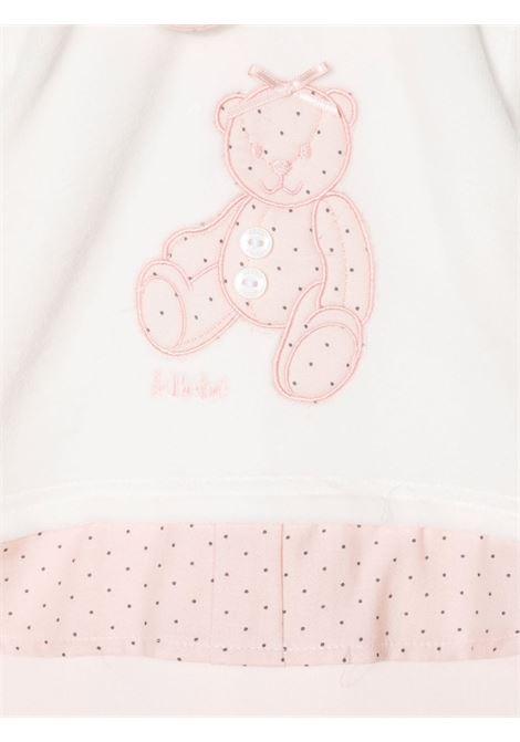 LE BEBE' | Mini Suit | LBG3680PR