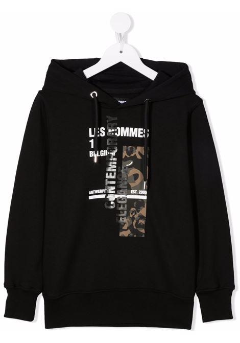 LES HOMMES | Sweatshirt | KLH420771P9000