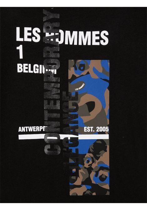 LES HOMMES | Tshirt | KLT220739P9700