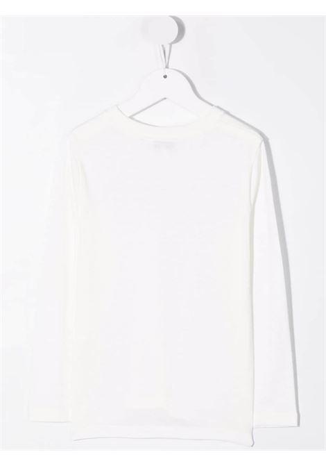 LANVIN TSHIRT LOGATA Lanvin | Tshirt | N25042117