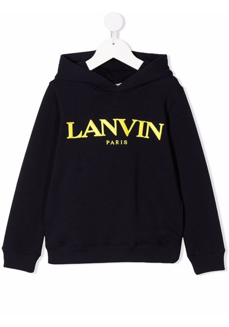 Lanvin | Felpa | N25048859