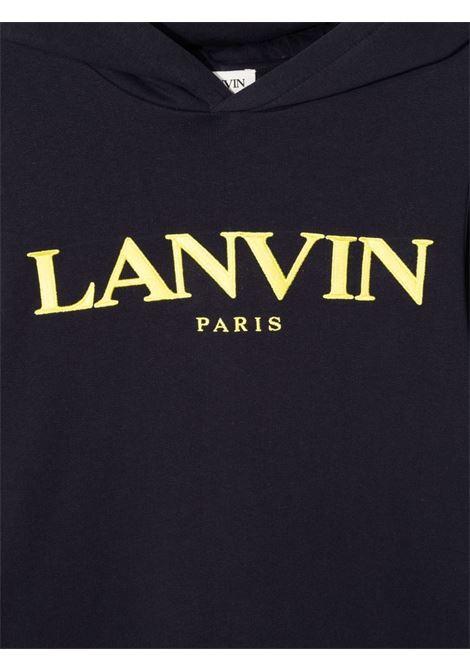 Lanvin | Felpa | N25048859T
