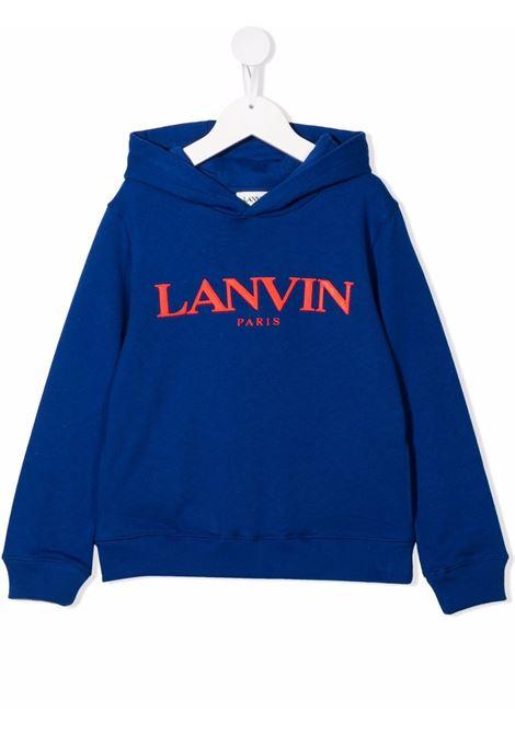 Lanvin | Felpa | N25048865