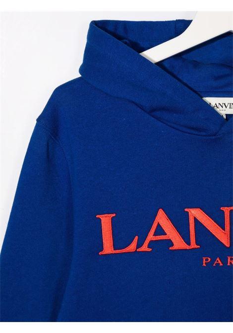 Lanvin | Sweatshirt | N25048865T