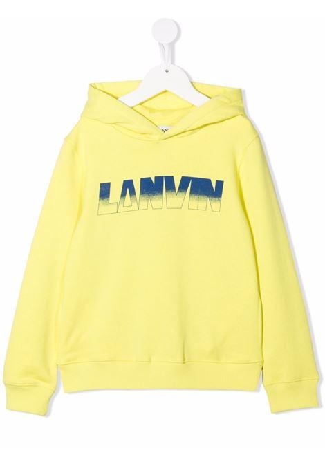 Lanvin | Felpa | N25050549
