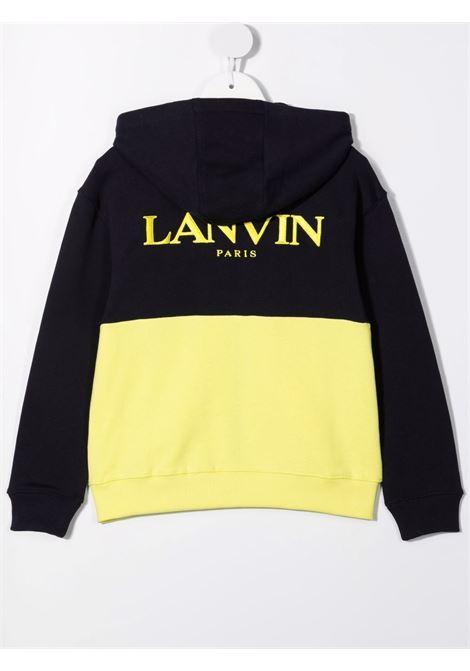 Lanvin | Felpa | N25051V85