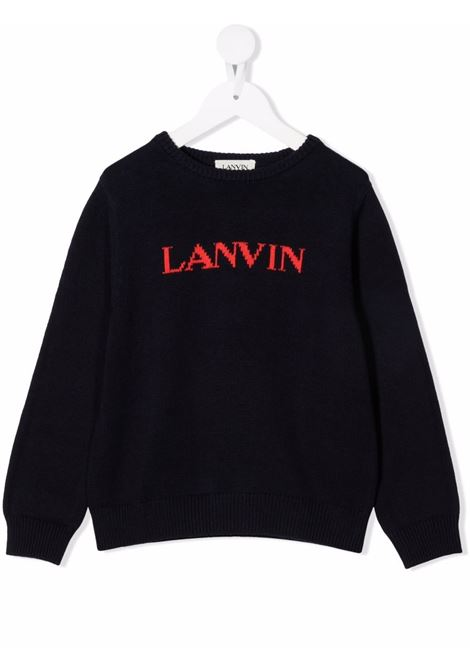 lanvin Lanvin | Maglia | N25054859