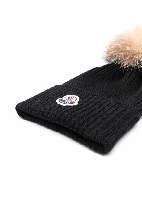 MONCLER | Hat | 9543B7111004S01999