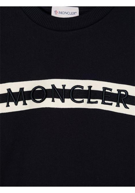 MONCLER | Felpa | 9548G74420809B3778