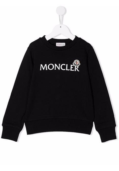 MONCLER | Felpa | 9548G79700809B3999