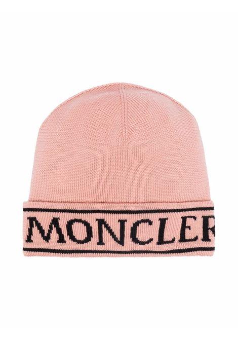 MONCLER | Hat | 9549Z74200A9641514