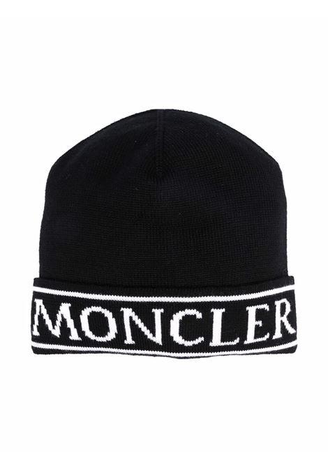 MONCLER | Hat | 9549Z74200A9641999