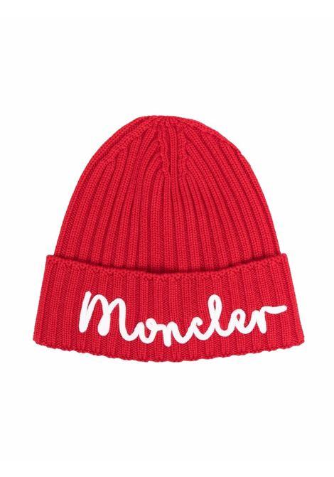 MONCLER | Hat | 9549Z74920M1131455