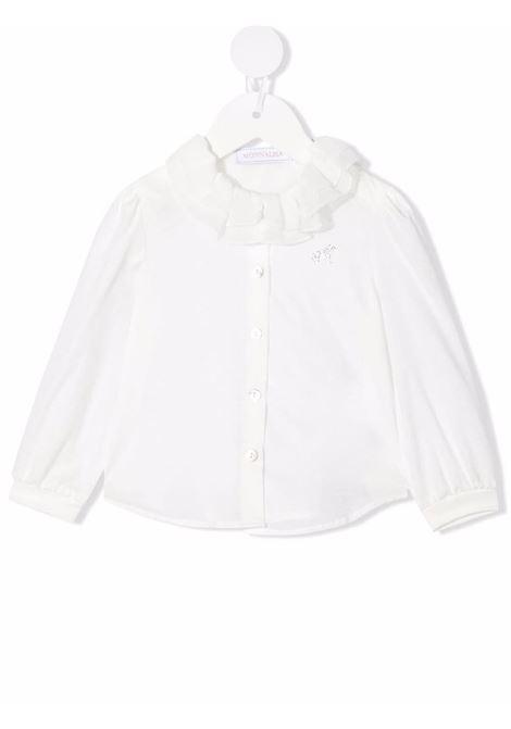 MONNALISA BEBE | Shirt | 378PAT81030001