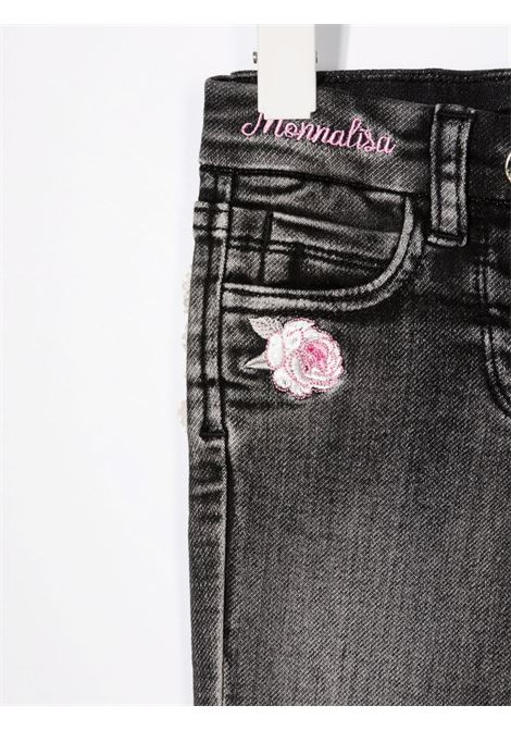 MONNALISA BEBE | Jeans | 398404R480160050