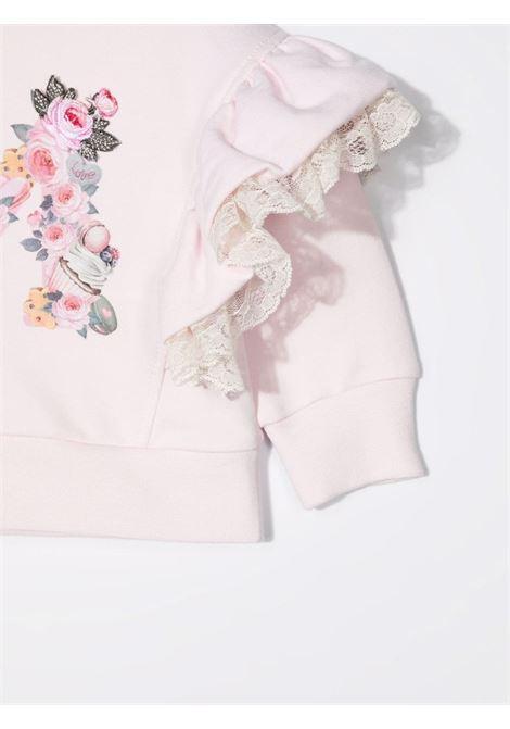 MONNALISA BEBE | Sweatshirt | 398600R380010091