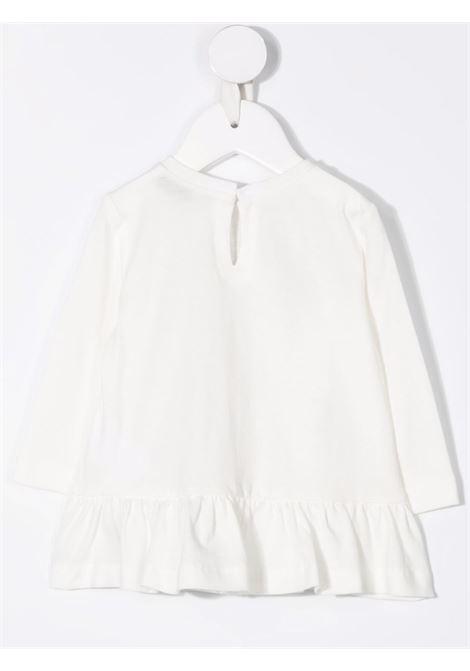 MONNALISA BEBE | Maxi t shirt | 398603SB80020001