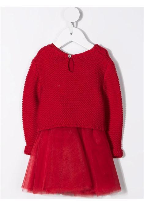 MONNALISA BEBE | Dress | 73890189450044