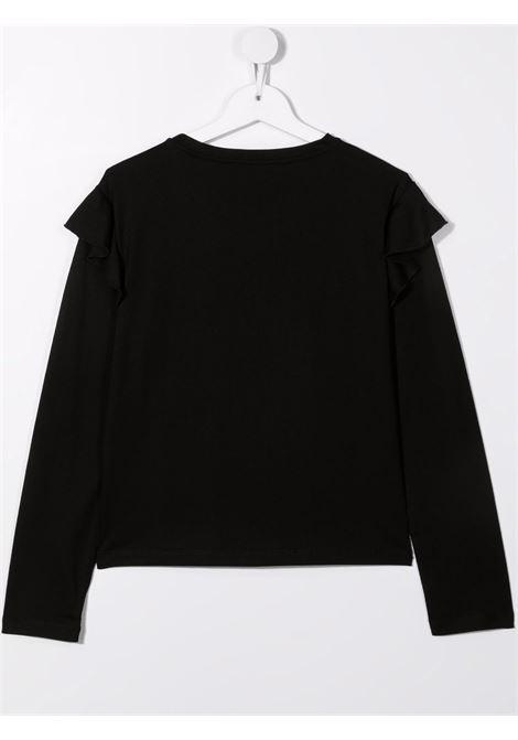 monnalisa tshirt spalla calata e stampa MONNALISA jakioo   Tshirt   418614PN82060050