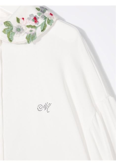 MONNALISA | Camicia | 118300AC81030001