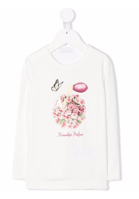 MONNALISA | Tshirt | 118604S982010001