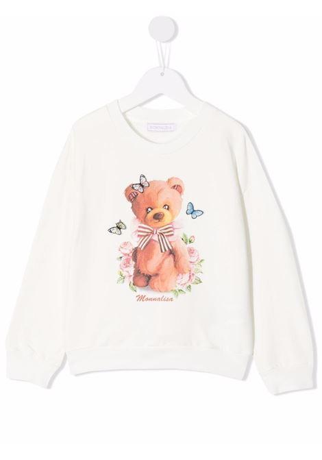 MONNALISA | Sweatshirt | 198611S180180001