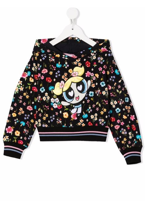 MONNALISA | Sweatshirt | 198616RA80190050