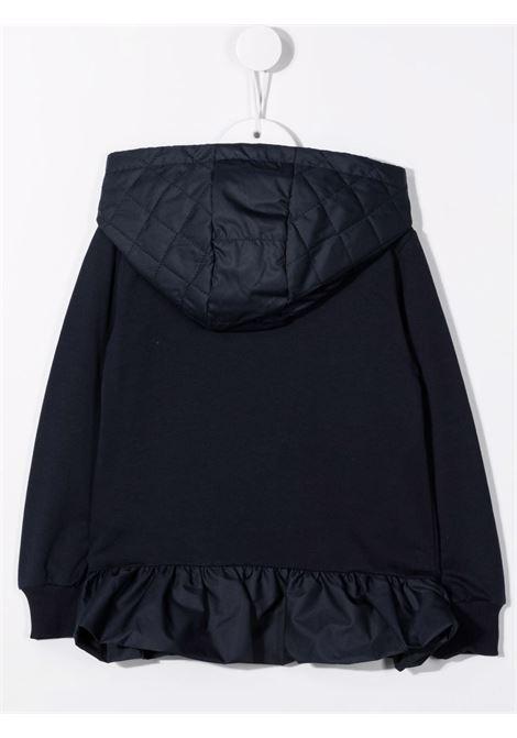 MONNALISA | Sweatshirt | 198619RG8072056S
