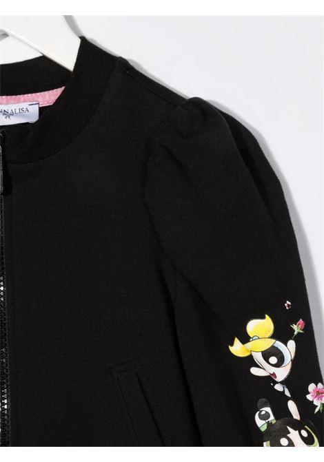 MONNALISA | Sweatshirt | 198805RA80180050