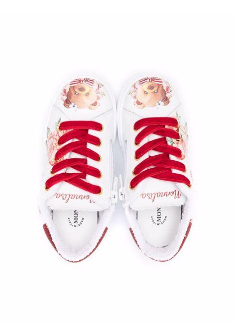 monnalisa MONNALISA | Sneakers | 8C801387170143