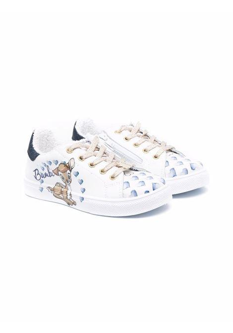 monnalisa MONNALISA | Sneakers | 8C801487170156
